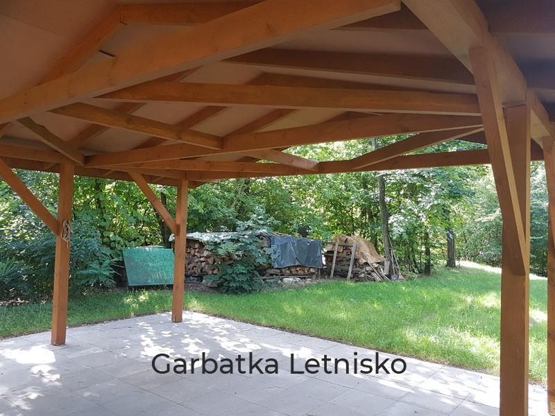 Garbatka-letnisko