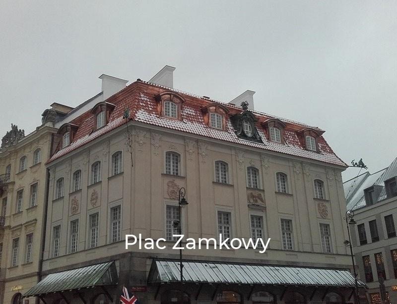 plac-zamkowy